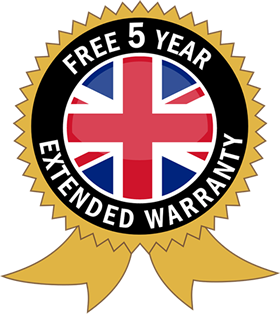 Free 5 year chain harrow warranty